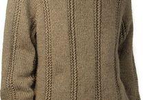 pulovare barbati
