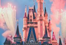 I Want To Go To Disney Land And Disney World SomeDay Soon