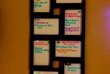 Pinterest Ideas I've Done / by Crystal Miller