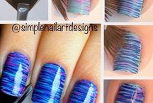 Nail Ideas / Cute Nails