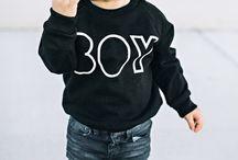 Little Man Fashions