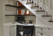 Stair case ideas