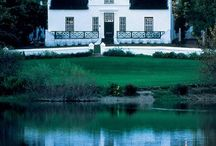 House designs / My love for Cape Dutch style housing