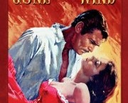 Gone  with the Wind / by Gloria Erickson