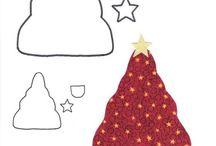 Juletrær