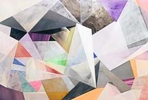 Artwork  I Love / by Kristin Hussey