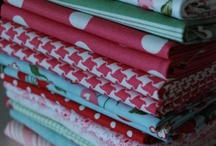 fabric / by Sarah Murray