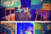 My artistic Journey