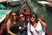 Writing Retreats in Venice, Italy