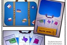 State Activities / by Bobbi Jo