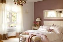 VISTE TU CAMA / Ideas para vestir tu cama y da un cambio a tu dormitorio