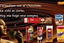 Venta de chocolates online