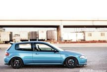 Honda Civic EG/EP ❤❤