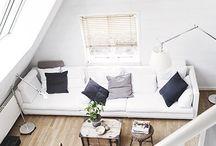 Home + Decoration