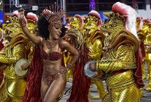 Rio Carnival / by Black Orpheus Musical