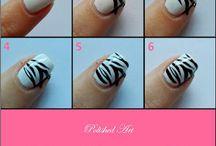 Nails / by DD W