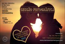 Photo Session Promo Valentine's Day