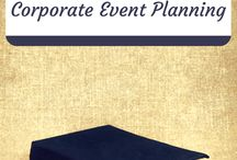 Corporate Events and Party Planning