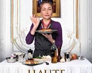 Movies About Food