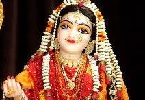 Sri Sri Radha & Krishna