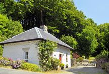 lodges / lodge cottages