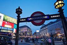 Posti famosi di Londra