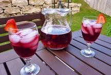 drinks! yummm / by Ashley Dixon