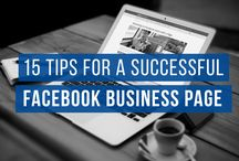 Grow with Facebook / Tips and strategies on using Facebook to grow your brand and business