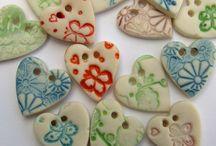 Crafty : Clay