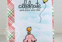 Cards | Paper Smooches / by Gail Peters