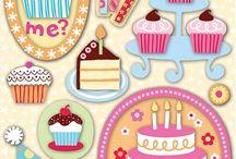 obrázky narozeninové