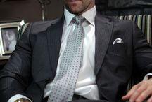 Jason Statham 'hot british bloke'