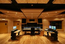 Dream Studio's / by Mobb Music Affiliates MMA