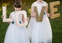 Flower Girls & Ring Bearers