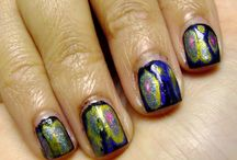 Fun for All Nails: Abstract