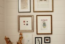 Rooms & Details / Decorate with style and stories.