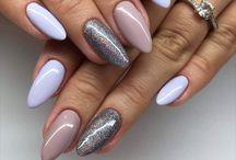 Nails ✨❤️