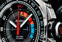 Seastrong Yacht Timer Collection / Professional sailing watches
