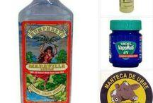 El Troche 93Puerto rican botiquin jajaja / medicina natural