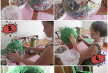 DYI Piñata