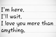 Chybíš mi