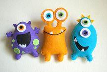 DYI toys