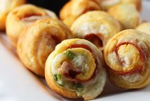 Appetizers/Fingerfood/Partyfood