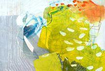 Fine abstraksjoner