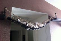 cat love bord