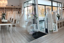 Bridal Shop  / pictures of our bridalshops