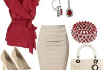 Ready to wear - career woman