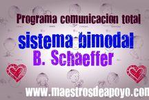 Sistemas alternativos de comunicación