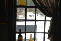WINDOWS OF THE HOME / by Judy Carman