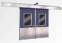 Sliding Fire, Service and Pharmaceutical Doors